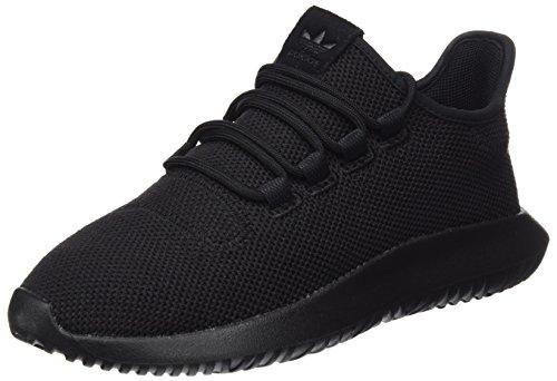 adidas Tubular Shadow J, Unisex Kids' Sneakers, Black (Core Black/Foot – High Quality Store