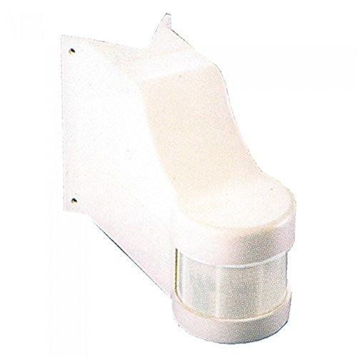 Advanced 1100W 270° Corner Mounted PIR Motion Detector [ZP2577] - PIKE & CO.® BRANDED (w/Extended Warranty)
