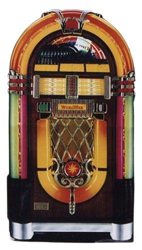 Advanced Graphics Wurlitzer Jukebox Lifesize Wall Decor Cardboard Standup Cutout Standee Poster