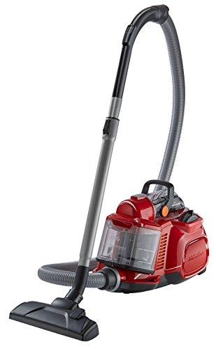 AEG ASPC7120 vacuum cleaner - vacuum cleaners (Cylinder, A, Home, Carpet, Hard floor, A, D)
