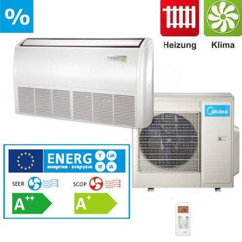 Air conditioner Chest air conditioning DC Inverter Midea 5, 6kW SET