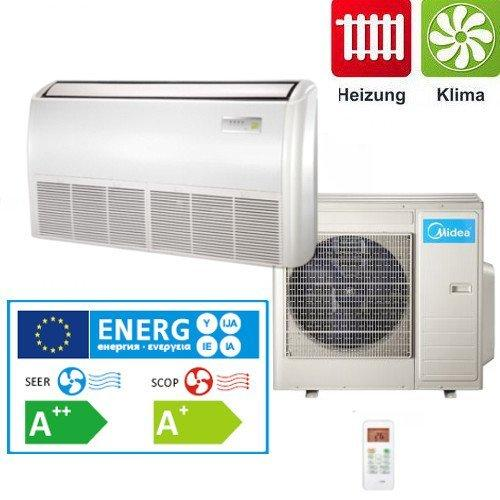 Air conditioner Chest air conditioning DC Inverter Midea 7, 1kW SET