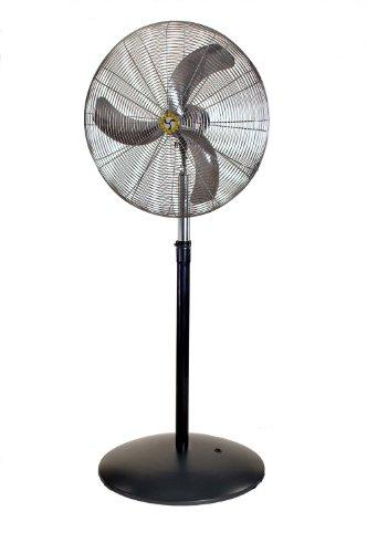 "AIRMASTER - SKU # - 063-20351 20351 - HEAVY-DUTY 30"" PEDESTAL FAN - 1 EACH *** PRODUCT SHIPS DIRECT FROM THE USA, AND MAY REQUIRE CUSTOMS IMPORT CLEARANCE."