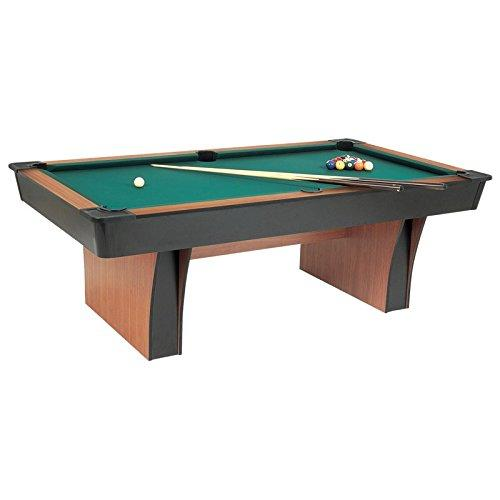 Alexandra 7 - Pool table - MDF playing field