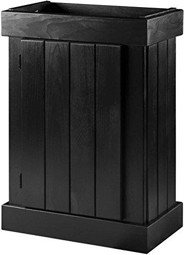 All Glass Aquariums AAG51020 Pine Cabinet only, 20-Inch