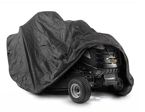 Alpina Protective Cover for Ride on Mowers