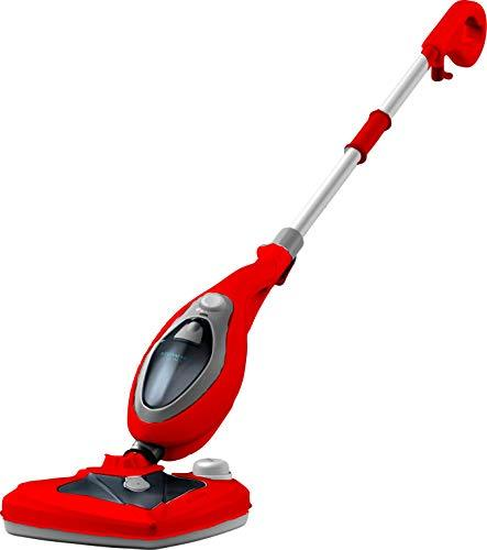 amazing 20-1 multi function powerfull steam mop - Red