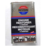 Ametech Automotive Engine Restore engine oil additive 1 litre can