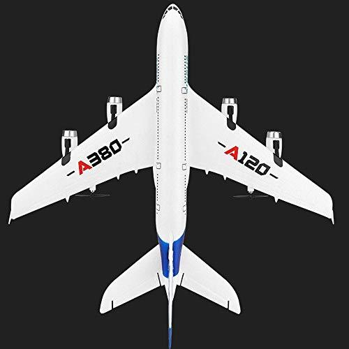 AORED Remote Control Aircraft 3 Channels Child Boy Maneuver Electric Beginner Glider 2.4GHz Quadcopter Simulation Helicopter Navigation Model Aircraft Toy Long Haul Flight Charging