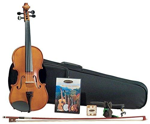 Appalachian APF-1 Student Violin Fiddle Pack