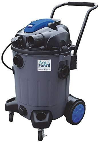 Aqua Forte Pond Sludge Cleaner XL Pond and Pool Cleaning, Wet & Dry Vacuum Cleaner Mud Cleaner Pool