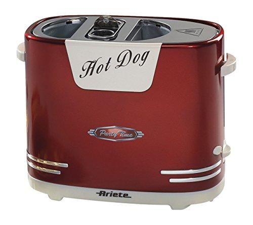 Ariete Party Time 186 Hot Dog Maker