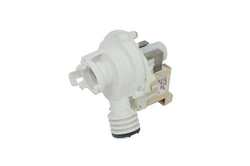 Ariston Electra Hotpoint Indesit Dishwasher Drain Pump (Genuine part number C00143530)