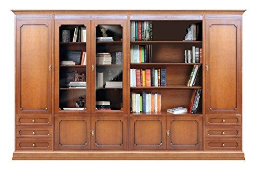 Artigiani Veneti Riuniti Large wall unit for living room