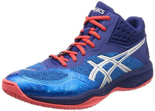 ASICS Netburner Ballistic FF MT, Men's Volleyball Shoes Size: 5.5 UK