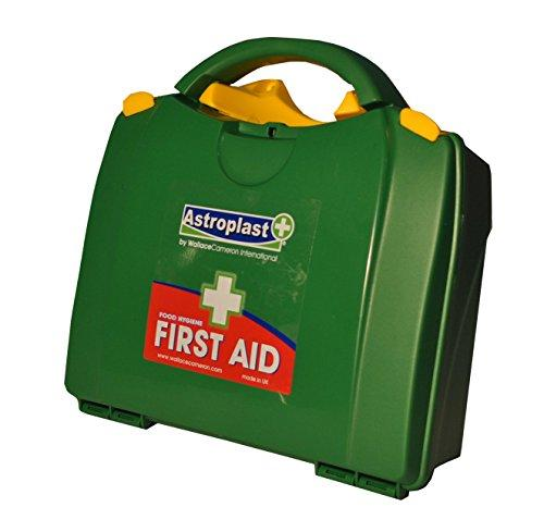 Astroplast Green Box 50 Person First Aid Kit