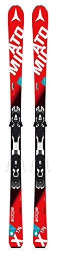 Atomic Redster Edge 2018 X Skis with M 12 AW XT - Black/White