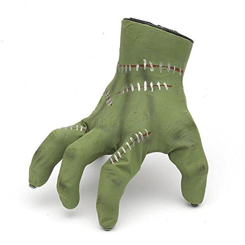 Attack Of The Crawling Hand Sound Activated Halloween Toy
