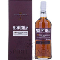 Auchentoshan 1988 Bordeaux Wine Cask Finish GB 47,60% 0.7 l.