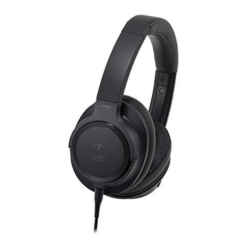 Audio Technica ATH-SR50 Wired Over-Ear High-Resolution Headphones
