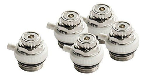 Automatic Radiator Air Escape Valve Set of 5 1/2 Inch