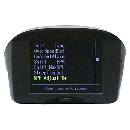 Autool X50 Plus Obd2 Display Speedmeter Auto On-board Computer Car Obd Smart Digital Voltage Speed Meter Temperature Gauge Alarm Car Repair Tools Back To Search Resultsautomobiles & Motorcycles
