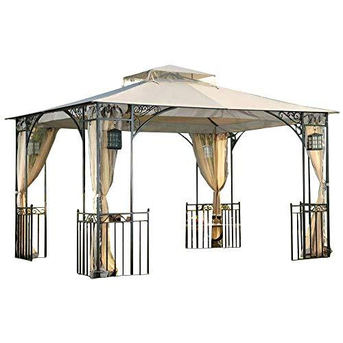 Avalon Gazebo Replacement Canopy - RipLock 350