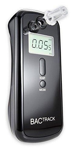 BACtrack S75 Pro Breathalyser Portable Breath Alcohol Tester