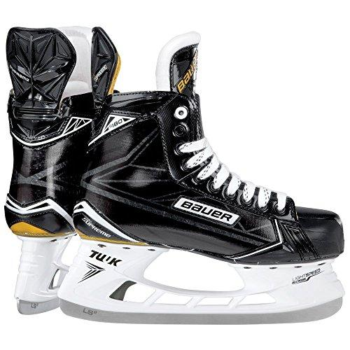 Bauer Supreme S23 Senior Ice Hockey Skates, 6 (EU)