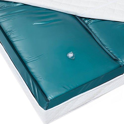 Beliani Waterbed mattress 180x200cm - Dual - Strong wave reduction