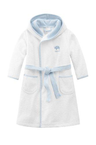Bellybutton Kids Baby Boys Bathrobe - Multicoloured - 8 Years