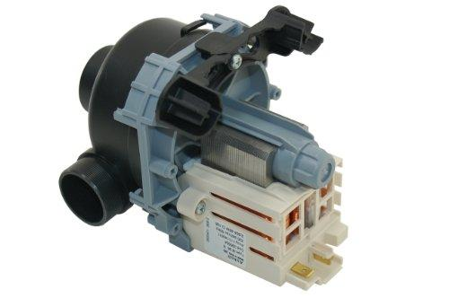 Bendix Electrolux Zanussi 1111456115 Accessories Dishwasher Rear Discharge Pump Wash Motor