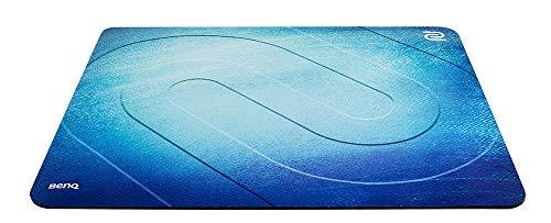 BenQ ZOWIE G-SR SE Mouse Pad for e-Sports - Blue
