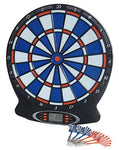 Bex Sports Devil II Electronic Dartboard w/Sound Effects LCD Display 1-8 players