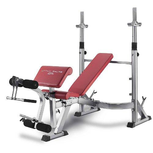 BH FITNESS OPTIMA PRESS G330 Multiposition weight training press bench. Stick to your workout routine and train at home! Multiple positions. Maximum stability.