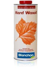 Blanchon Hard Wax Oil 1 Ltr Ultra Matt
