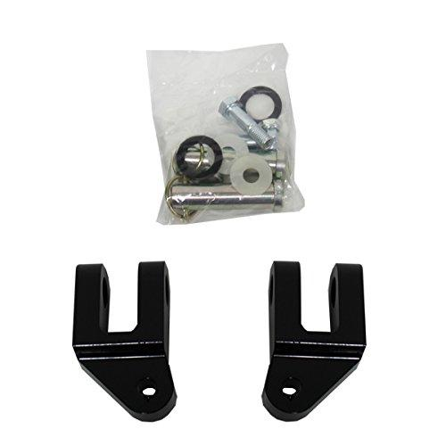 Blue Ox BX88296 Tow Bar Adapter Kit