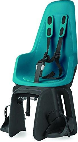 Bobike One Maxi Rear Child Seat: Carrier Fit Bahama Blue