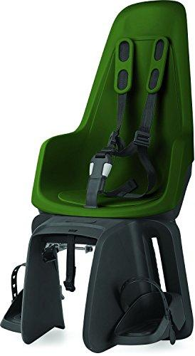 Bobike One Maxi Rear Child Seat: Carrier Fit Olive Green