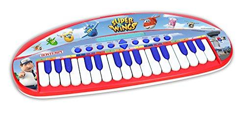 Bontempi Electronic Keyboard 123169 – 31 Touches – Cool Wings