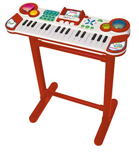 Bontempi MK 3840.2 Floor – Electronic keyboard with MP3 Input