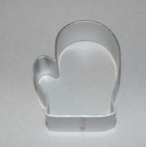 BOXING GLOVE Shaped Metal Cutter, Sugarcraft, Cake Decorating, Biscuits, Fondant