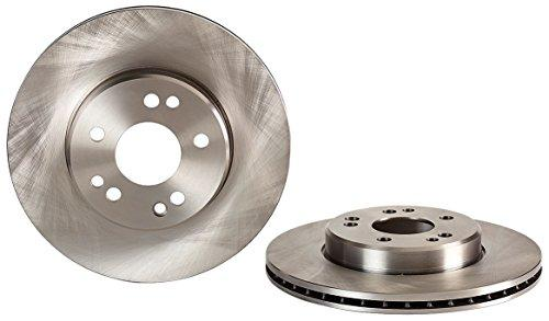 Brembo 09.5627.10 Front Brake Disc - Set of 2