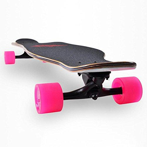 brg315 woman professional skateboard longboard special edition