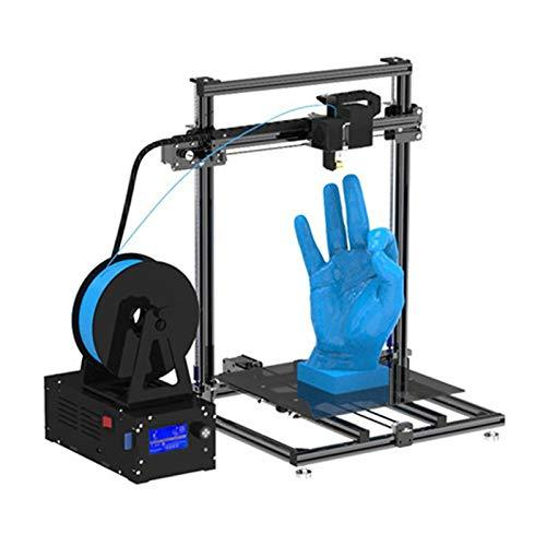 Bright Love 3D Printer Large Size Double Unit Dual Axis