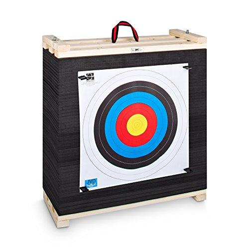 BULL TARGET Zielscheibe Bull Target Target Archery Crossbow to 260 lbs