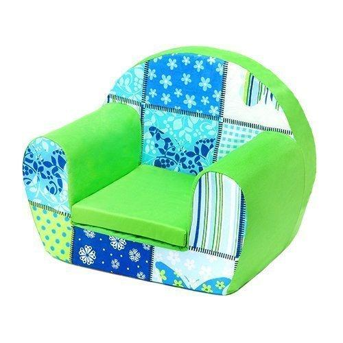 Butterfly Design Children's Toddlers Furniture Small Foam Chair Armchair Seat