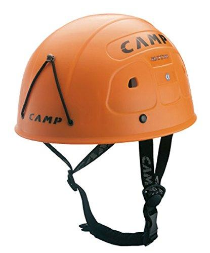CAMP Rock Star Helmet orange 2019 Ski & Snowboard helmet