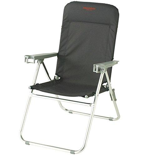 Campers collection reclining chair SHIFT-19H (BBR)