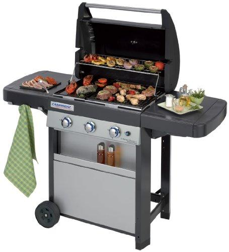 Camping Gaz, 3 Series Classic L, Gas Barbecue